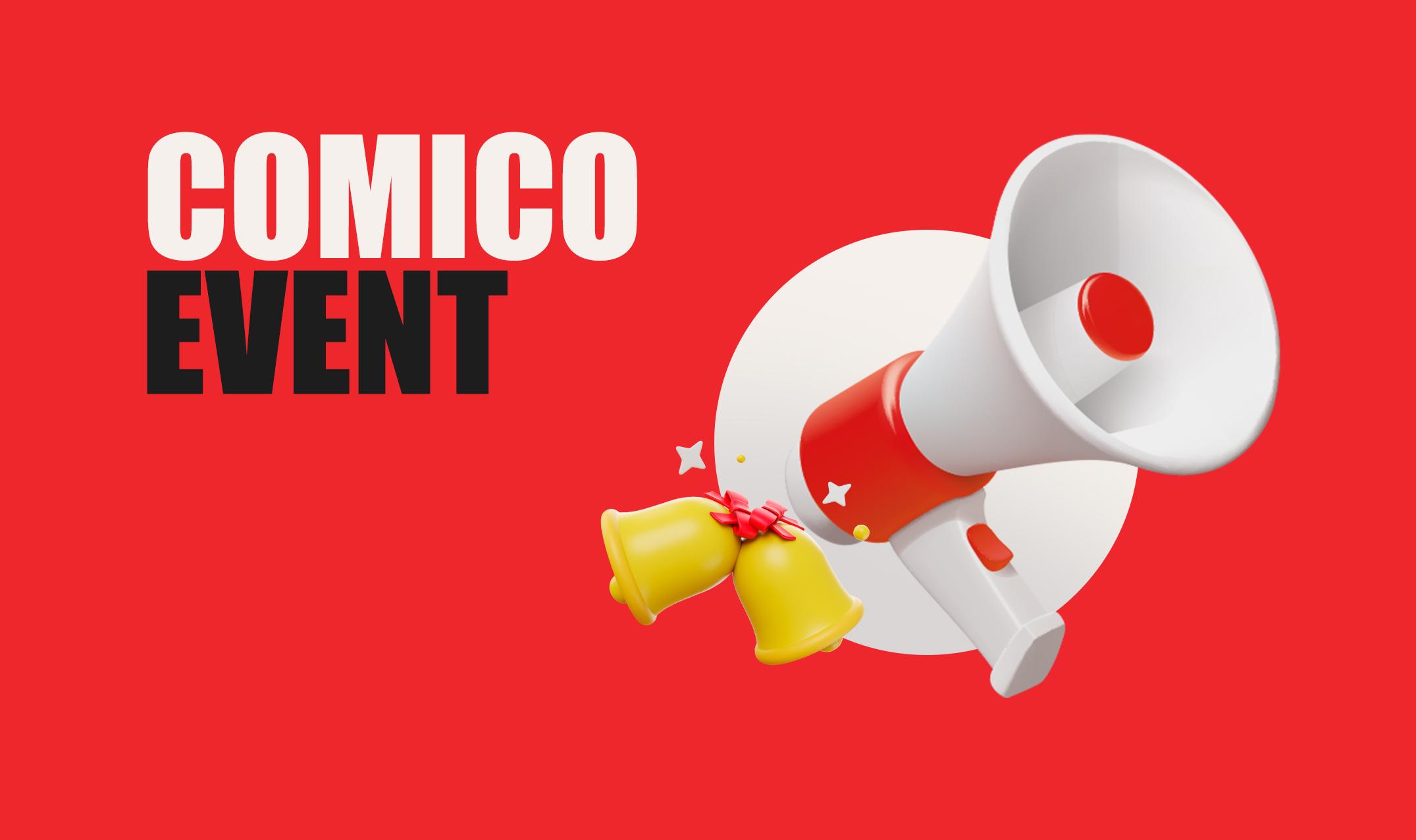 comico Event