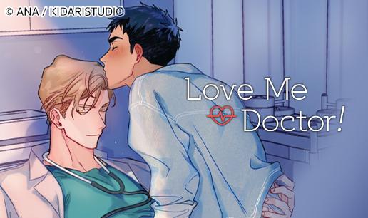 Love Me Doctor!
