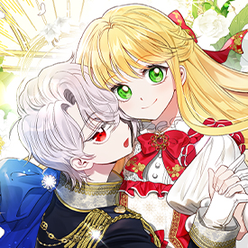 The Little Princess and Her Monster Prince