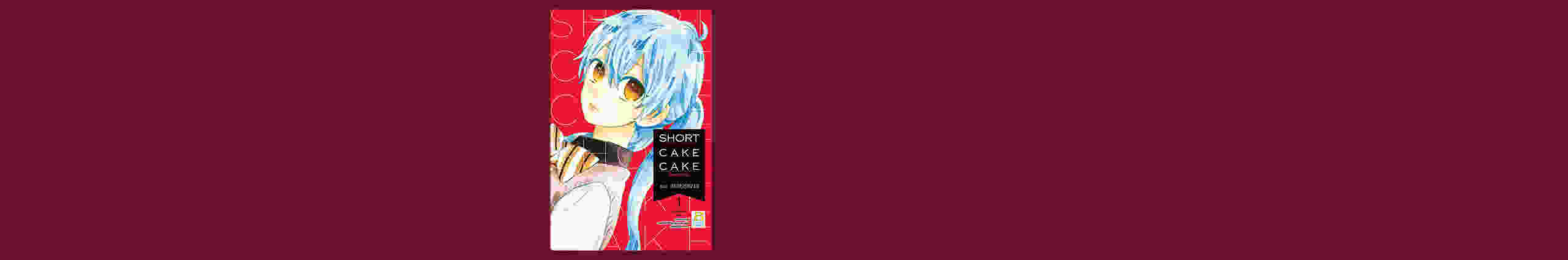 SHORT CAKE CAKE ช็อตเค้กสื่อรัก