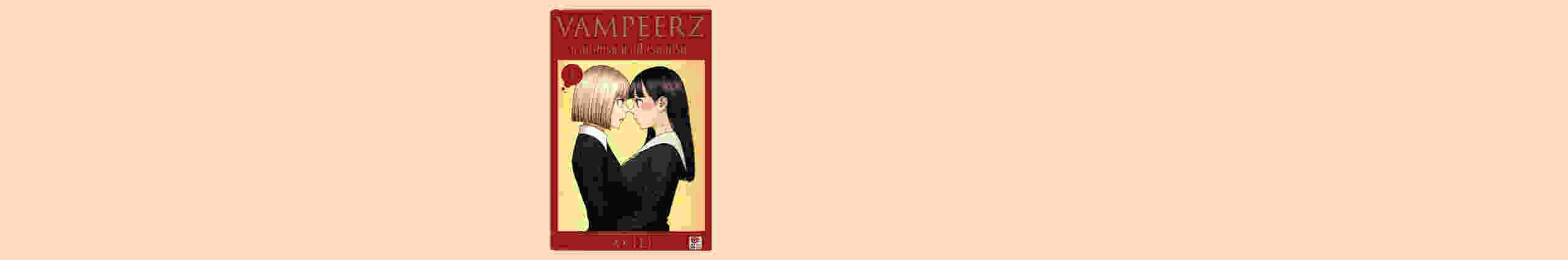 VAMPEERZ แวมเพียร์ซ แวมไพร์สุดที่รัก
